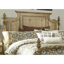 High Country Poster Bed by One Allium Way