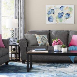 Comparison Fairmount 2 Piece Living Room Set by Ebern Designs Reviews (2019) & Buyer's Guide