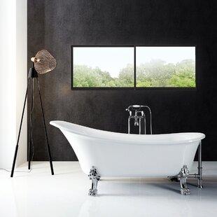A&E Bath and Shower Dorya 59