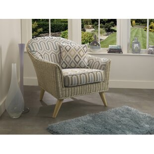 DoaneTub Chair By Beachcrest Home