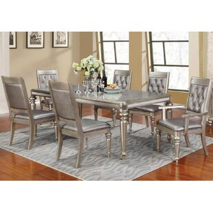 Ophir 7 Piece Dining Set
