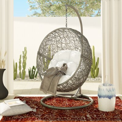 Hammock Chairs Amp Swing Chairs You Ll Love Wayfair