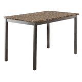 Flannery Extendable Dining Table by Woodhaven Hill