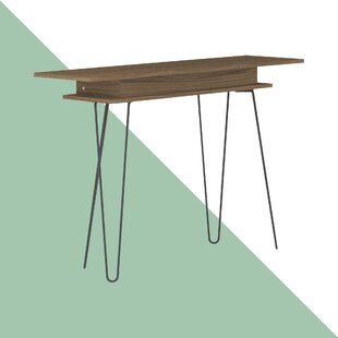 Abbas Console Table By Hashtag Home