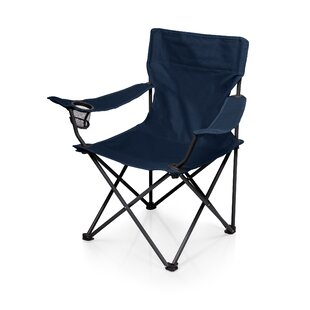 Nathaniel Folding Camping Chair by Freeport Park