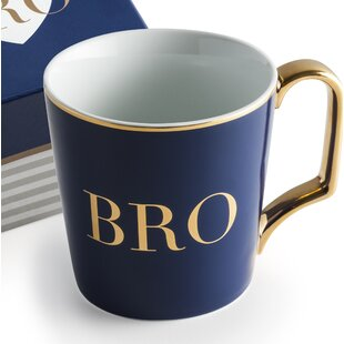 All You Need Is Love Bro Coffee Mug