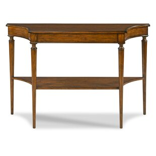 Gallatin Hall Console Table