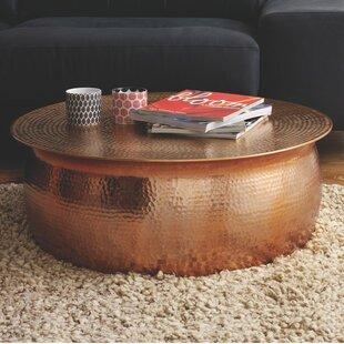 Fashion N You by Horizon Interseas Coffee Table