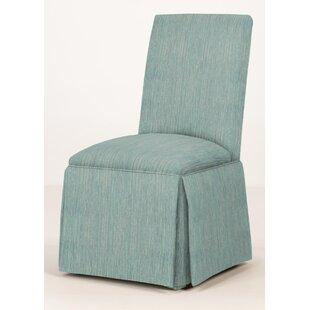 Affordable Walraven Upholstered Dining Chair ByWinston Porter