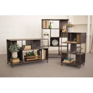 Herschel Cube Unit Bookcase Williston Forge