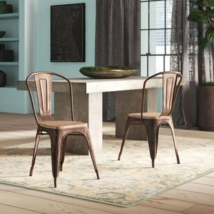 Lawton Side Chair (Set of 2) by Trent Aus..