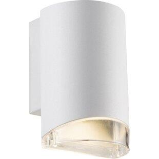 Arn 1-Light LED Outdoor Sconce Image