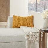 Maberley Life Styles Rectangular Pillow Cover & Insert