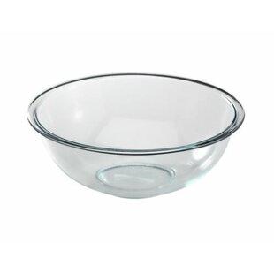 Prepware 4 Qt Mixing Bowl in Clear