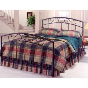 Villela Panel Bed