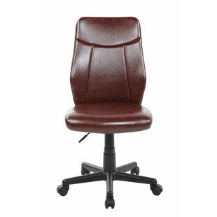 Ebern Designs Bion Armless Mid-Back Mesh Office Chair
