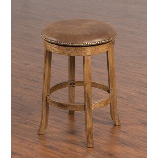 Fresno 24 Swivel Bar Stool