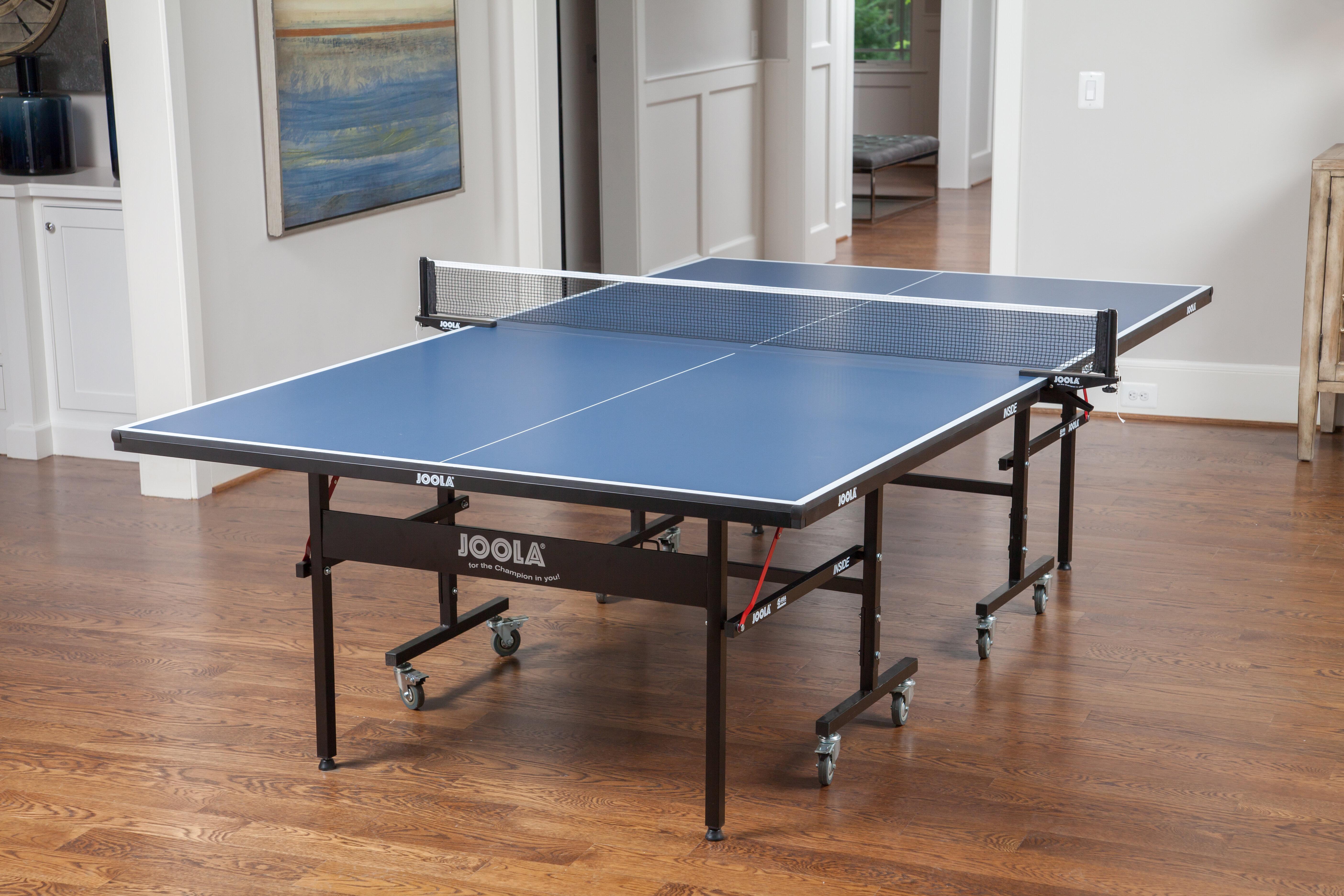 44097379e JOOLA Tour Regulation Size Foldable Table Tennis Table   Reviews ...