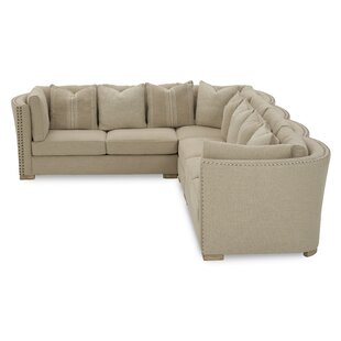 Warner Reversible Sectional