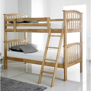 Barbican Single Bunk Bed By Just Kids