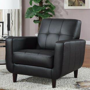 Poff Armchair