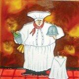 Fat Chef Kitchen Decor Wayfair