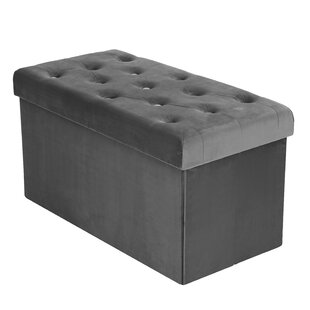 Inexpensive Phifer Tufted Storage Ottoman By Winston Porter