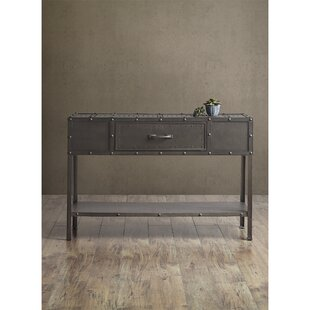 Review Cearbhall Console Table By Trent Austin Design