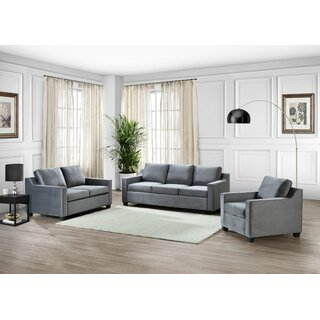 3 Piece Living Room Set by Glory Furniture SKU:EC488794 Description