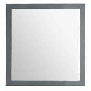 Top Reviews Grazia Wall Mirror By Laviva