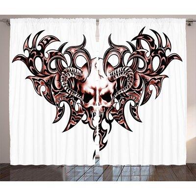 Philadelphia Eagles Curtains Wayfair