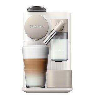 Nespresso Lattissima One Single-Serve Automatic Espresso Machine