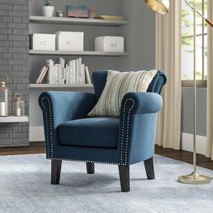 Hannon Armchair by Charlton Home