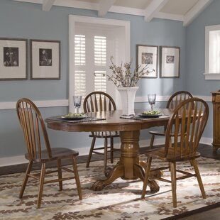 Alcott Hill Acadian 5 Piece Dining Set