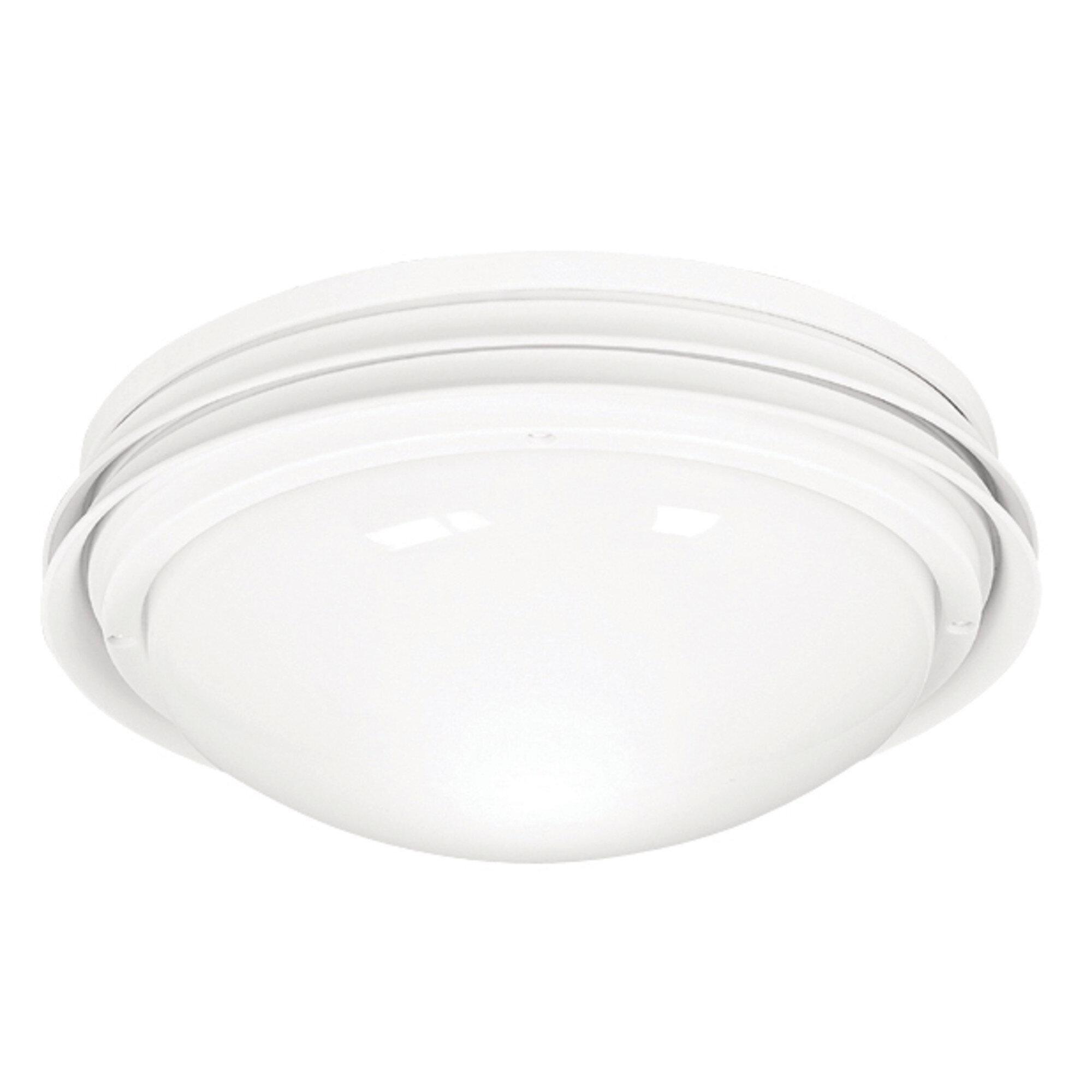 Hunter Fan Gerda 2 Light Bowl Ceiling Fan Light Kit Wayfair