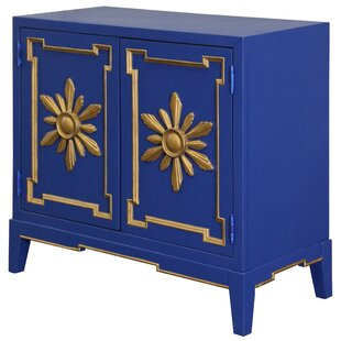 Marla 2 Door Accent Cabinet