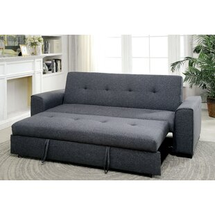 Giannone Randy Convertible Sofa by Brayde..