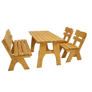 Primula 5 Seater Dining Set Image