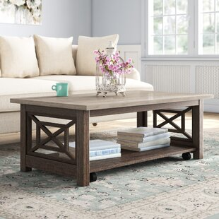 Appletree Coffee Table