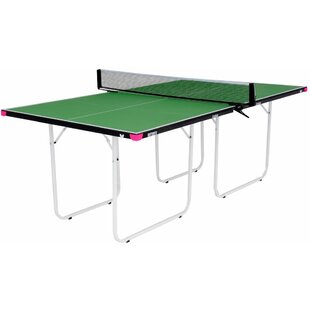 Foldaway Table Tennis Tables
