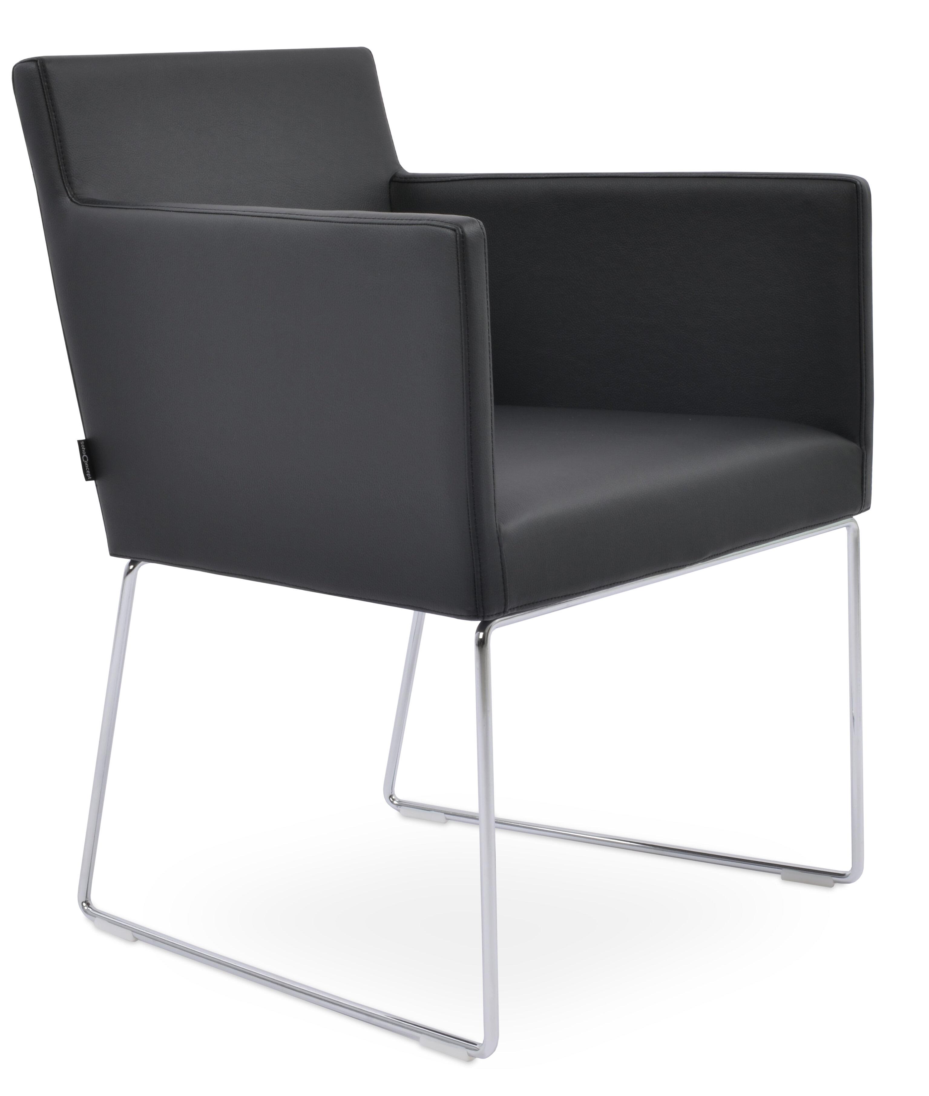 Sohoconcept Harput Wire Dining Chair Wayfair