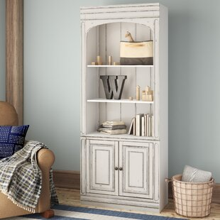Salinas Standard Bookcase by B..