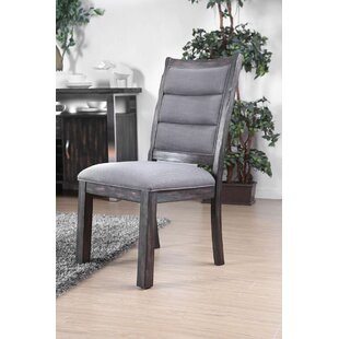 Amazing One Allium Way Lynch Linen Upholstery Parsons Chair Set Of 2 Order Now