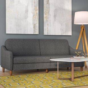 Langley Street Tulsa Convertible Sleeper Sofa