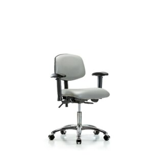 Compare Julian Desk Height Ergonomic Office Chair By Symple Stuff