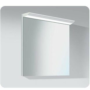 Compare Delos Bathroom/Vanity Mirror By Duravit