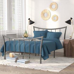 Paugh Platform Bed by Wrought Studio
