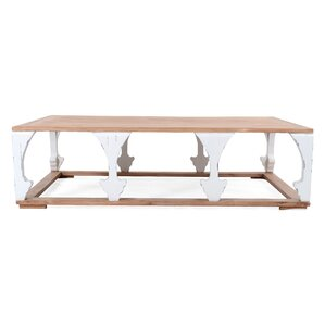 Maritza Coffee Table by August Grove