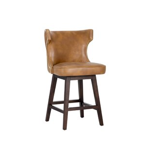 Best Reviews 5west Neville 26 Swivel Bar Stool by Sunpan Modern Reviews (2019) & Buyer's Guide