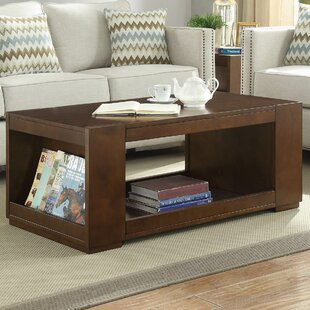 Indira Coffee Table by Latitude Run Comparison
